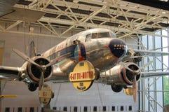 Aire nacional y museo de espacio en Washington foto de archivo