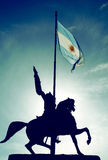 aires buenos της Αργεντινής Στοκ εικόνες με δικαίωμα ελεύθερης χρήσης