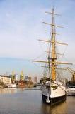 aires puerto madero buenos Στοκ Φωτογραφίες