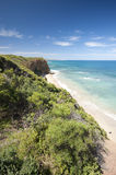 Aireys Inlet Great Ocean Road Melbourne Australia Royalty Free Stock Photo