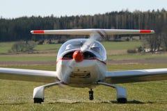 airfield Arkivfoton