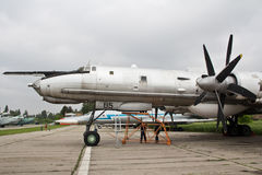 airfieldnivå Royaltyfria Foton