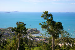 Airlie Beach Australia Stock Photography