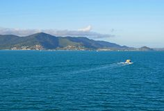 Airlie Beach, Queensland, Australia Royalty Free Stock Images