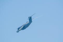 Airlifter de Airbus A400M Imagens de Stock