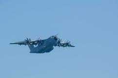 Airlifter för flygbuss A400M Royaltyfria Bilder