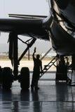Airlin 052 免版税图库摄影