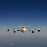 Airliner Stock Photos