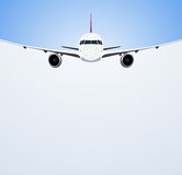 Airliner Stock Images