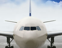 Airlines Royalty Free Stock Images