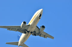 Airlines industry Stock Photography