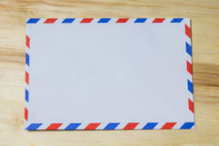Airmail габарит Стоковая Фотография RF