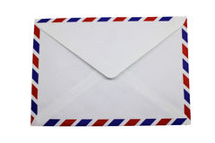 Airmail Envelop Royalty Free Stock Photography