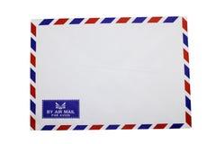 Airmail odkrywa royalty ilustracja