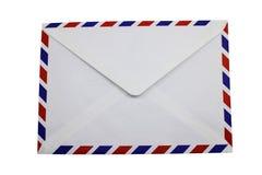 Airmail odkrywa ilustracja wektor