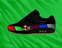 Airmax Master stock photos