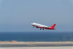 Airoplane Imagens de Stock