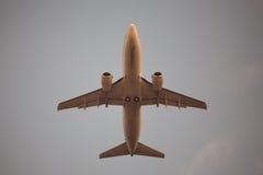 Airplain Imagem de Stock