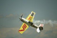 Airplain Stock Photo