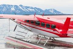 Airplan Fotografia de Stock