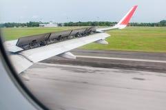 Airplan Royalty Free Stock Image