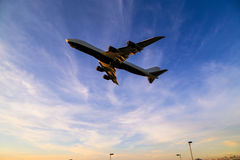 Airplance Stock Photos