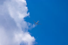 Airplane Stock Photography