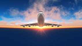 Airplane Stock Photos