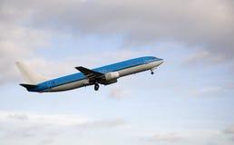 Airplane 3 Stock Photo