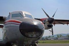 airplane στοκ εικόνα