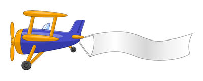 airplane banner stock illustrations 10 419 airplane banner stock rh dreamstime com airplane with banner clipart plane pulling banner clipart