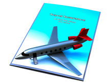 Airplane Insurance Royalty Free Stock Photography