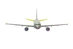 Airplane isolated Stock Photo