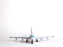 Airplane toy Royalty Free Stock Photography