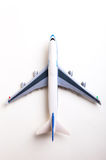 Airplane toy Stock Photo