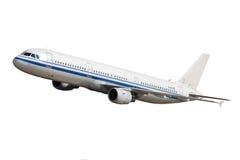 Airplane vehicle Stock Photo
