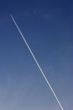 Airplanes. Flaying Airplane royalty free stock photography