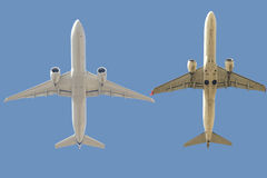 Airplanes Stock Images