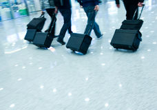 Airport Royalty Free Stock Photo