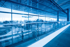 Airport royalty free stock photography