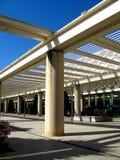 Airport. Shot at the airport Palma de Majorca 2007 royalty free stock photos