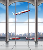 Airport Stock Photography