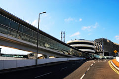 Airport Dublin Royalty Free Stock Images