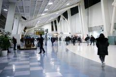 Airport, in Gimpo, South Korea Stock Photos