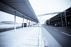Airport Japan Stock Images