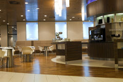 Free Airport Lounge Stock Photos - 18691663