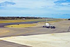 Airport Runway Stock Images
