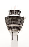 Airport tower Stock Photos