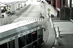 Airport Transportation stock images