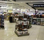 Airpot de Heathrow Fotografia de Stock Royalty Free